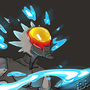 Robot Shaman