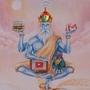 GOOGLE : Gods Among Us by AtharvaPande