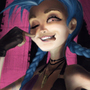 Jinx steals the spotlight by Flashnet