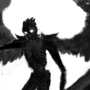 Winged daimon by roekrScreen