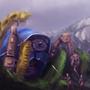 Ruin by gcsojordc