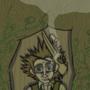 Arbor Tome Teaser: Raston Rake by gruelty