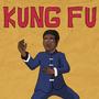 Kendrick Lamar - Kung Fu Kenny by DialecticHazard