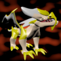 Dragon 1 by calicrazedbeats