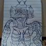 Serpent God by WaffleCrisp