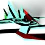 Spaceship 3 by calicrazedbeats