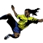 Ronaldinho by Number-Slayer