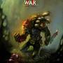Ork Kommando by saint-max