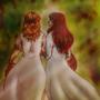 """""""Fair as Flowers"""" by HowLovelyisThyRose"""
