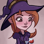 Sneaky Witch