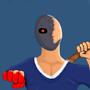 The Broken Mask by IGotNoFace