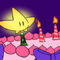Cogmic Birthday