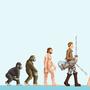 Attack On Titan Evolution