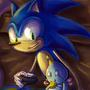 Sonic & Chao