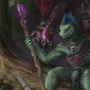 Demonic tutor by themefinland