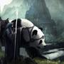 guardian(panda) by gugo78