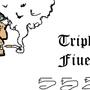 triple fives by TripleFives