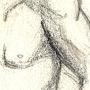Nude Model #3 by test-object