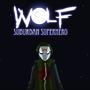 Dom Fera's Wolf by Brakkenimation