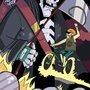 Nar Reaper VS CHIKEN by UNDERNATION