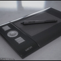 Wacom Intuos 4 Small by Cebrus