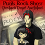 Deviant Dead Audition Cover by PJvG