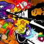 Newgrounds Battlegrounds by TaraGraphics
