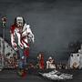 DEAD X WALK 2 by MasterOfDarkArts