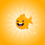Goldfish by Viamede