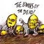 The Lemons of the Dead by Bobert-Rob