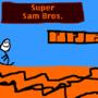 Super Sam Bros. by MrRandomTux