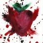 Strawberry Paintting by katouZ