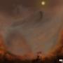 Sandstorm by spacsm