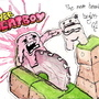 Super Meat Boy by Captain