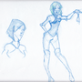 Animation Character Concept by malkan