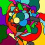 Colors by shahdoekoebrah
