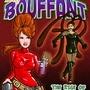 Betty Bouffant by Temariix