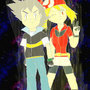 Heart May and Soul Ash by Mat-The-speedstar