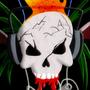 Skull thing by Fuckmon