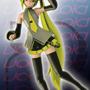 Vocaloid Neru by combatplayer