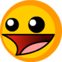 Happy Faic Smile Smile by JoSilver