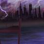 Kosmopolis Concept by AlmightyHans