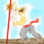 blade star by FireSkull95