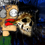 Skull by ScrewedComedy