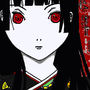 Enma Ai by super-fat-man