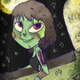 Zombie Chick by oryozema