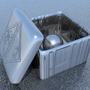 Bio Hazard Box by NecroLordOfChaos