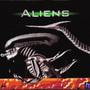 Alien by Squierguy