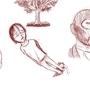 Sketch Dump by Snowman