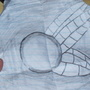 Navi Sketch (TP) by Leedove